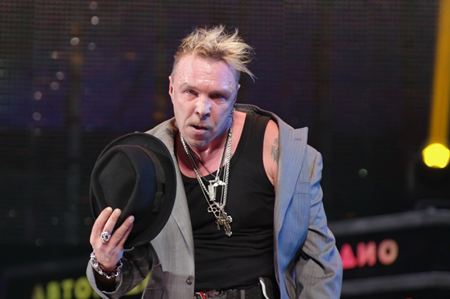 OnAir.ru - Rock&Dance и «дополненная реальность» «Дискотеки 80-х» собрали полный аншлаг в «Олимпийском»!