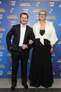 OnAir.ru - «Русское Радио» вручило Золотые Граммофоны лучшим музыкантам года!