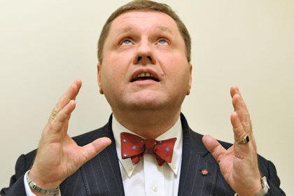 OnAir.ru - Константин Эггерт назначен и.о. главного редактора «Коммерсантъ FM»