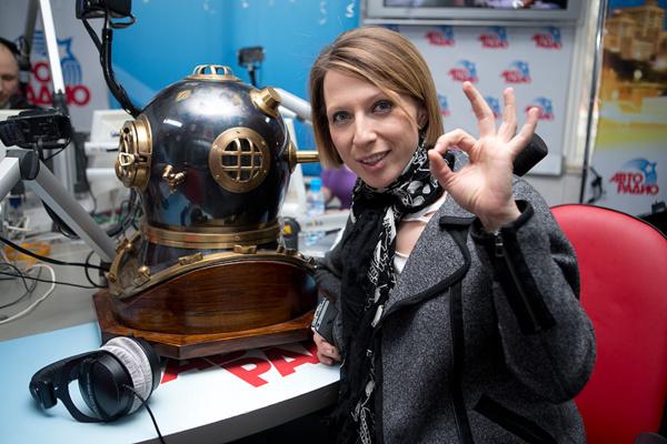 OnAir.ru - Юбилей «Авторадио» отметили в прямом эфире грандиозным радиомарафоном
