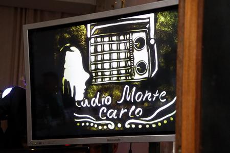 OnAir.ru - В минувшую субботу состоялся конкурс «Лицо радио Монте-Карло - 2013»