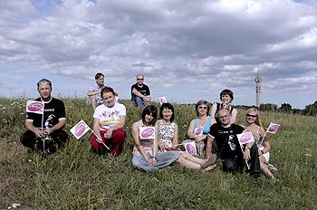 OnAir.ru - АББА пригласила в гости слушателей Ретро FM!