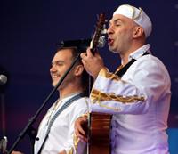 OnAir.ru - Яхонтовый Ларь - Концерт звезд Шансона в Лужниках: Сделано с любовью!