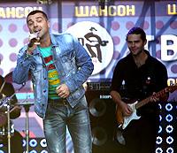 OnAir.ru - Сергей Куприк зажигал! Концерт звезд Шансона в Лужниках: Сделано с любовью!