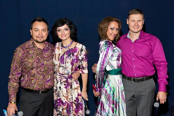 OnAir.ru - Красавицы шансона против просто красавиц