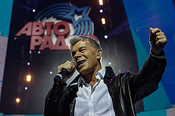 OnAir.ru - Президент ВКПМ Юрий Костин: «Фестиваль «Дискотека 80-х: Top 20» задумывался как самый лучший за всю историю «Авторадио». Так и получилось!»