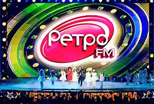 OnAir.ru - «Легенды Ретро FM» - юбилейные, новогодние, лучшие!
