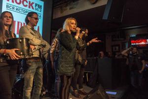 OnAir.ru - День рождения ROCK FM
