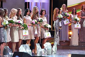 OnAir.ru - Обладательницей титула «Мисс Русское Радио» стала участница из Костромы