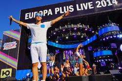 OnAir.ru - 26 июля в седьмой раз состоялся самый масштабный опен-эйр лета — Europa Plus LIVE 2014