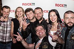 OnAir.ru - Стало известно имя Королевы ROCK FM!