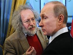 OnAIr.ru - Алексей Венедиктов: Я перестал понимать нового Путина