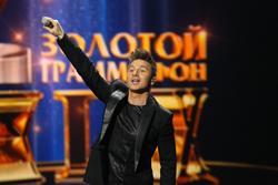 OnAir.ru - Золотой Граммофон 2014: музыкальные итоги года в Кремле