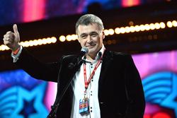 OnAir.ru - Аншлаг на «Большой Дискотеке 80-х». Show must go on!