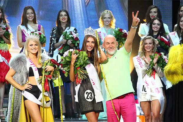 OnAir.ru - Обладательницей титула «Мисс Русское Радио» стала участница из Владивостока