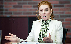 OnAir.ru - Екатерина Тихомирова: «Наша любимая стратегия – нападение»