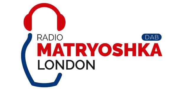 Matryoshka Radio London - полгода в эфире - OnAir.ru