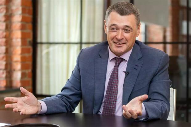 Юрий Костин: «Я считал, что радио – это ссылка и я скоро оттуда уйду» - OnAir.ru