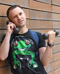 Каждое утро ведущие шоу «Бригада У» на радио «Европа Плюс» заряжают позитивом радиослушателей - OnAir.ru
