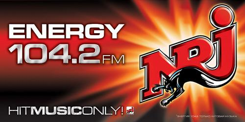Radio Energy FM - Новая Энергия - OnAir.ru