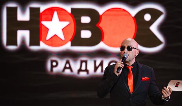 «Высшая Лига» «Нового Радио» состоялась! - OnAir.ru