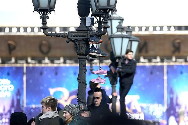 #ДимонОтветит. Митинги 26 марта по всей России - OnAir.ru