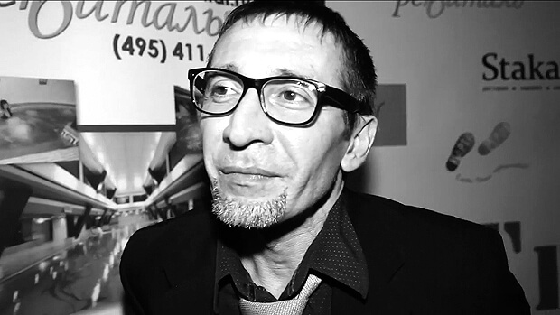 В столицеРФ скончался известный телевизионный ведущий Артур Битов