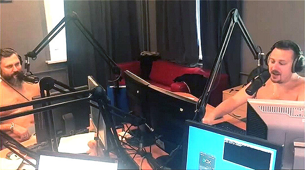 НАШЕ Радио запустило