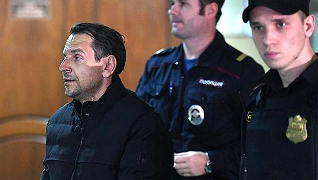 Суд арестовал обвиняемого в покушении на Татьяну Фельгенгауэр - OnAir.ru