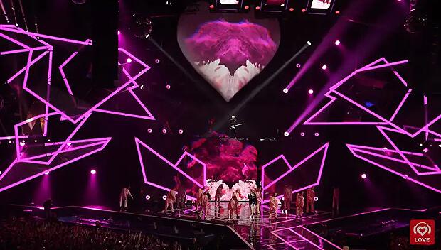 Big Love Show 2018 состоялось! - OnAir.ru