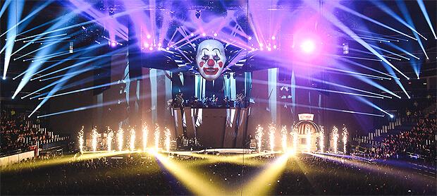 XI Ежегодная музыкальная премия «Чартова дюжина 2018» состоялась - OnAir.ru