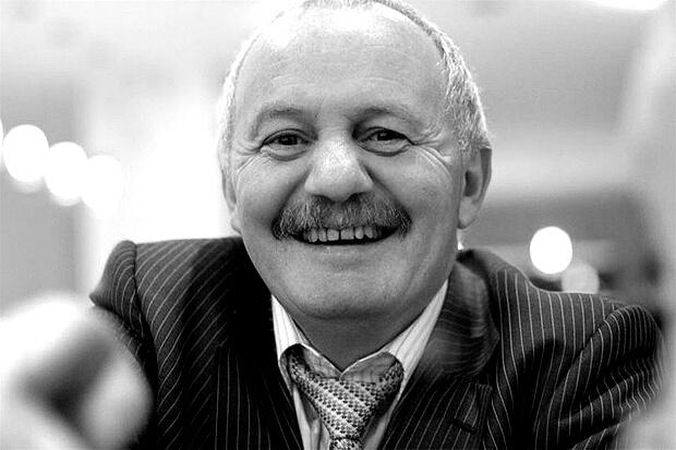 Умер генеральный директор радио «Балтик плюс» Александр Книжник - OnAir.ru