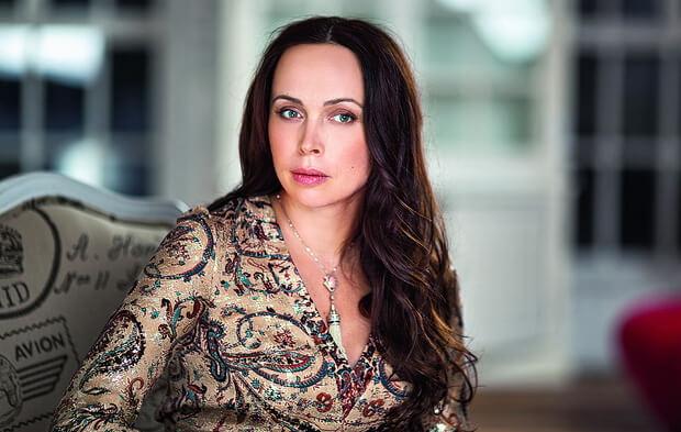 Юлия Голубева назначена генеральным директором «Радио Русский Хит» - OnAir.ru