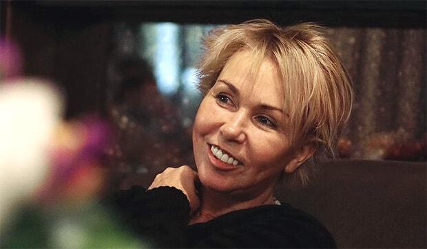 Ксения Стриж откровенно рассказала о личной жизни - Новости радио OnAir.ru