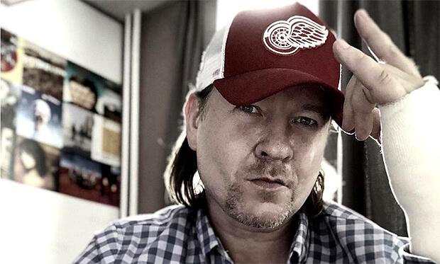 Евгений Штольц покинул радио ROCK FM  95.2 - Новости радио OnAir.ru