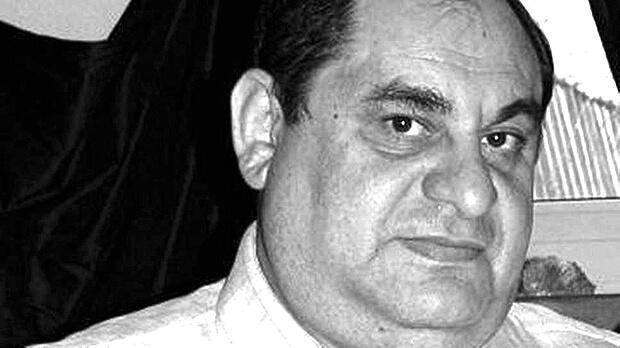 В Уфе умер владелец радио «Шарк», «Роксана» и «Первый канал» Сероп Бабаян - Новости радио OnAir.ru
