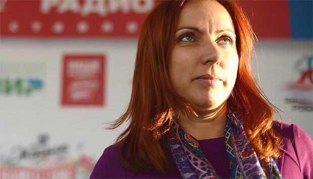Евгения Киселева: «Когда камуфлированные портки снимете, господа панки?» - Новости радио OnAir.ru