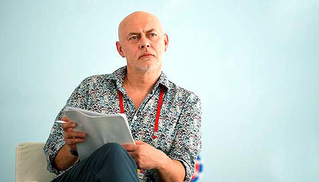 Михаил Иконников занял пост программного директора Радио JAZZ 89.1 FM - Новости радио OnAir.ru