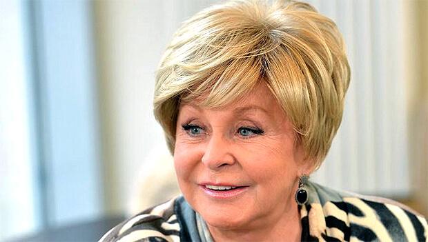 Ангелина Вовк в утреннем шоу «Настройка» на «Радио Шансон» - Новости радио OnAir.ru