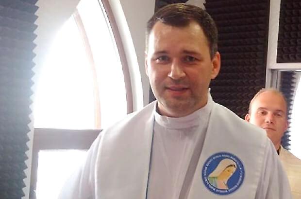 Программный директор «Радио Мария» возглавит Catholic.by - Новости радио OnAir.ru