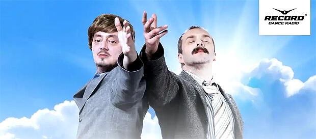 Кремов и Хрусталёв прочитают лекцию в Петербурге - Новости радио OnAir.ru
