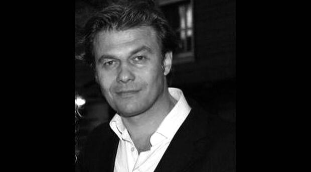 Скоропостижно скончался ведущий СТВ-радио Сергей Солодовник (Хмурик) - OnAir.ru