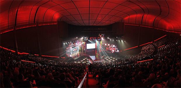 На «Высшей лиге» от «Нового радио» вручили награды лучшим - Новости радио OnAir.ru