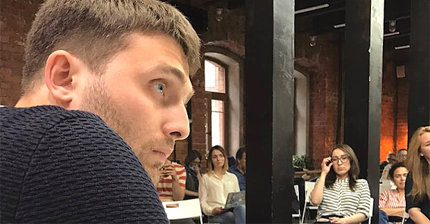 Красильщик вслед за Колпаковым покидает «Медузу» и возвращается в Россию - OnAir.ru