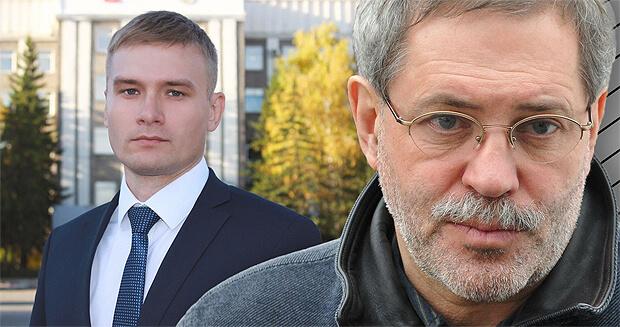 Суд признал Леонтьева, оскорбившего главу Хакасии в эфире Радио «КП», виновным - Новости радио OnAir.ru