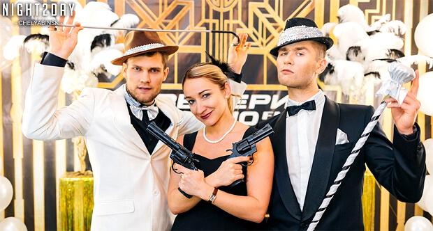 В Челябинске с размахом прошла «Скромная вечеринка Выбери Радио» - OnAir.ru