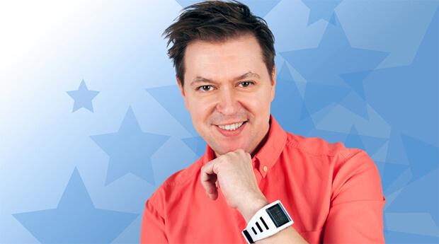 Алексей Мануйлов: Радио — это сейчас главная часть моей жизни - OnAir.ru
