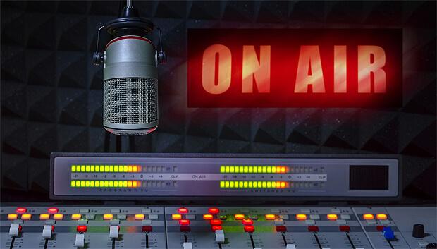 Радио передали цифру - Новости радио OnAir.ru