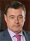 Генеральный директор «ГПМ Радио» Юрий Костин - OnAir.ru