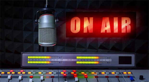 V Международный форум русскоязычных вещателей пройдет в Москве 10-11 сентября - Новости радио OnAir.ru